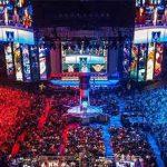 คนทั่วโลกชอบการเล่นวิดิเกมก่อนกลายเป็น E-sports